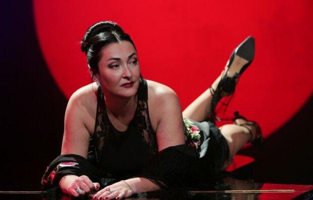 Лоліта Мілявська, фото: dni.ru