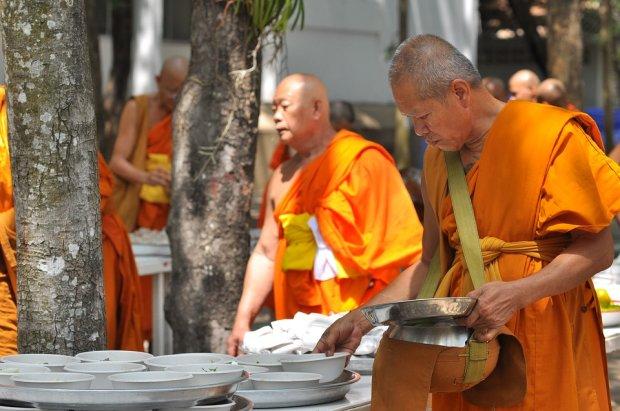 Будисти