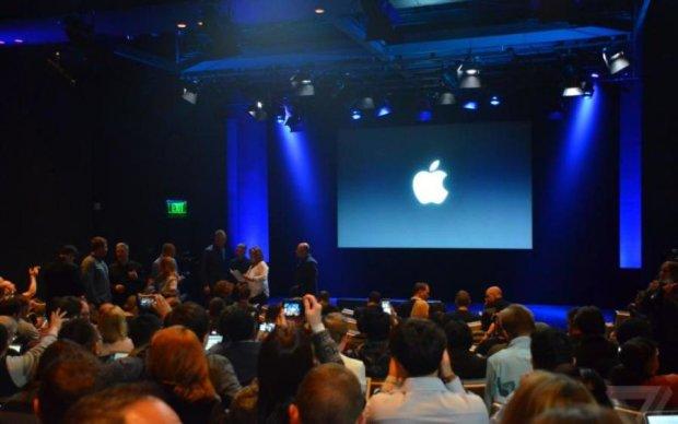 Презентація iPhone 8 пройде 12 вересня