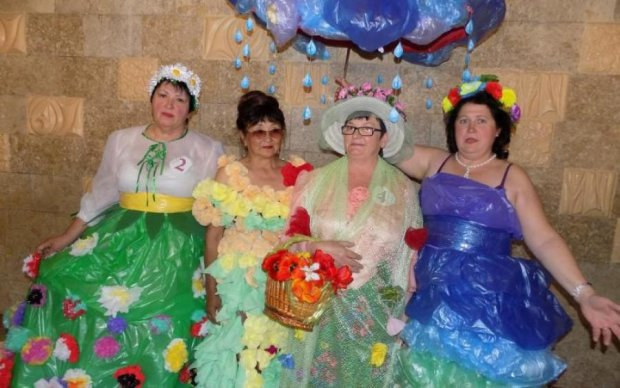 Леди весна: крымчане порвали интернет конкурсом красоты