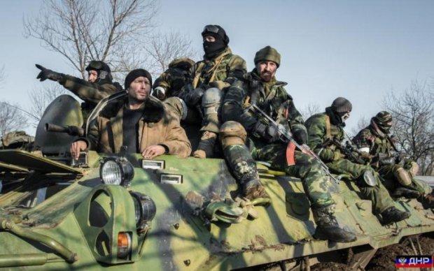 """Путінські відморозки на Донбасі допилися до """"спиртового теракту"""""""