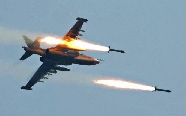 Авіацію ЗСУ терміново підняли у небо: відео