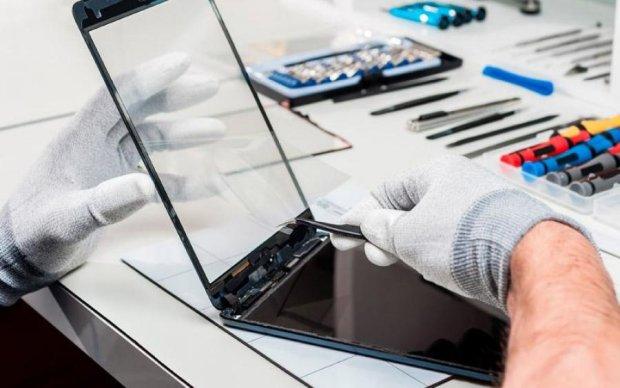 В сеть слили секретные инструкции по ремонту iPhone: видео