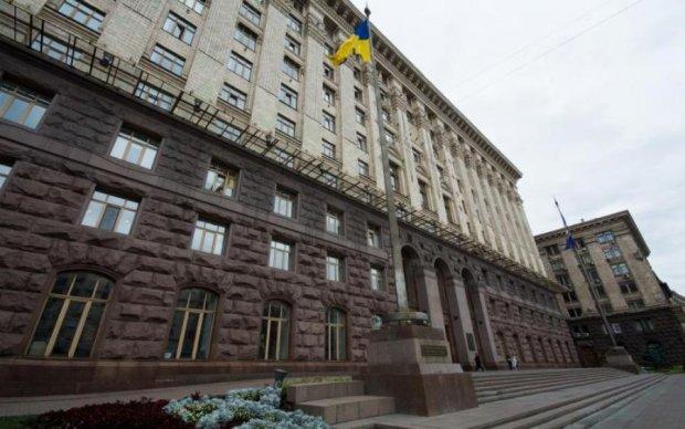 Из-за незаконных действий КГГА Киев останется без горячей воды в период Лиги Чемпионов