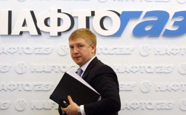 """И это даже без премий: украинцам назвали зарплату главы """"Нафтогаза"""""""