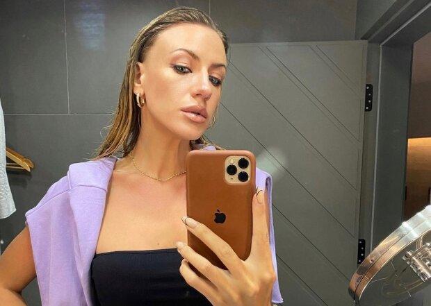 Леся Нікітюк, фото - https://www.instagram.com/lesia_nikituk/