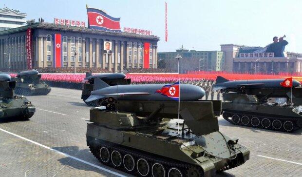 Как КНДР обходит санкции