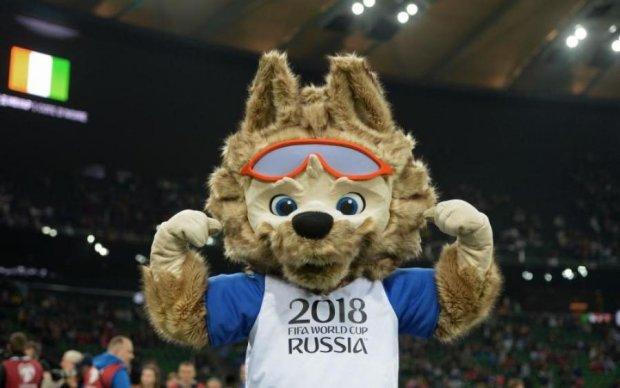Чемпіонат світу з футболу покладе край режиму Путіна