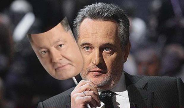 Порошенко і Фірташ оформлять олігархічний союз - політолог