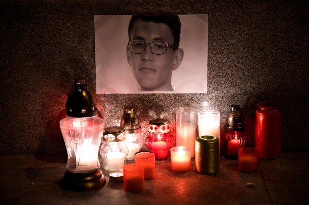 Жестокое убийство журналиста в Словакии: полиция схватила главных подозреваемых