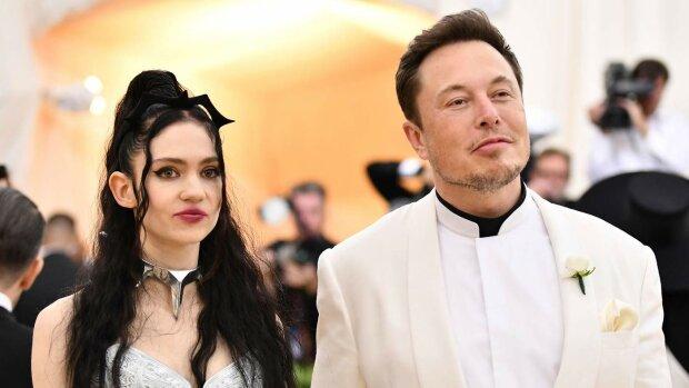 """Илон Маск станет отцом в шестой раз: """"Очень дикое и воинственное состояние"""""""