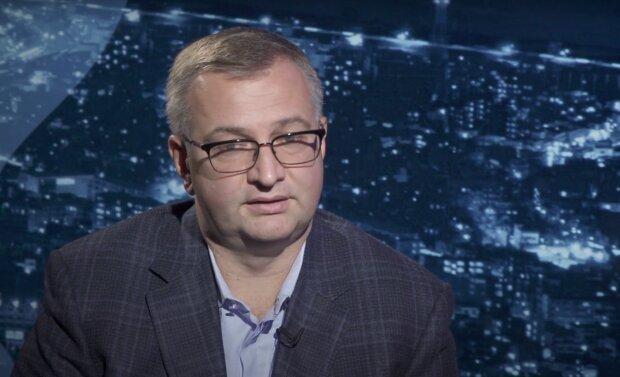 Юрий Атманюк