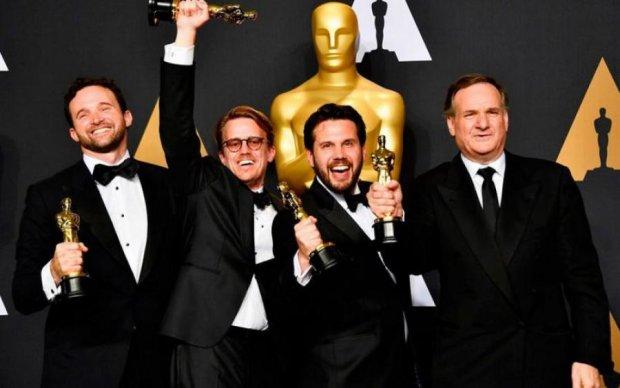 Оскар 2018: список усіх переможців кінопремії