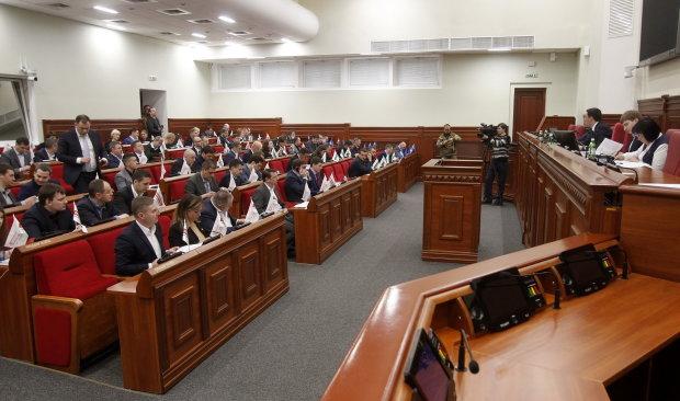 Каким будет горбюджет Киева в 2019 году: строить будут то, чего не ждали, чинить то, что не нужно