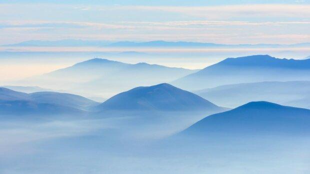 «Македонія». Шар-Планіна, Македонія Фото: Vladimir Tadic/via WMO