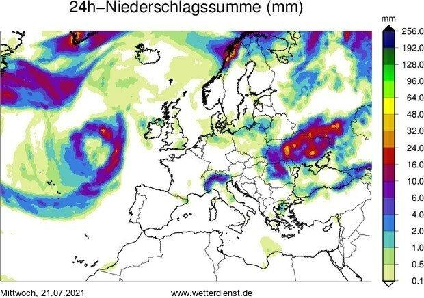 Погода в Україні 21 липня, фото: Facebook
