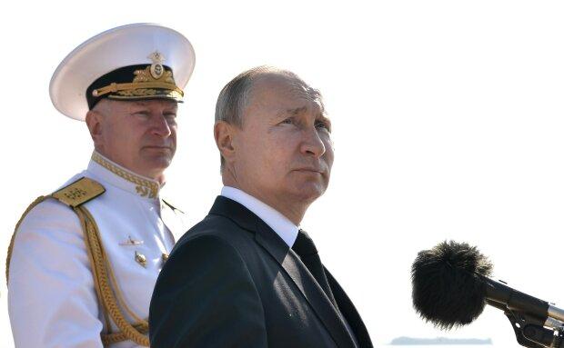 Венедиктов міг передати Зеленському послання Кремля: що хотів сказати Путін