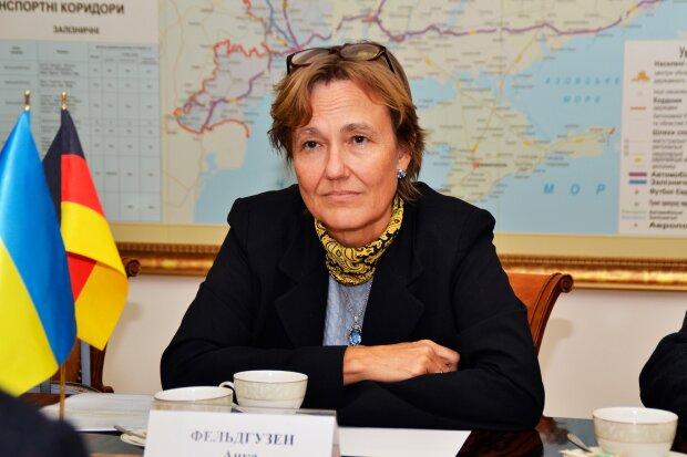 Посол Германии рассказала, что ЕС больше не нужны украинские няни