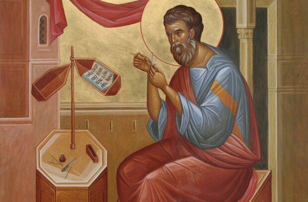 День Левія Матвія, фото: Азбука веры