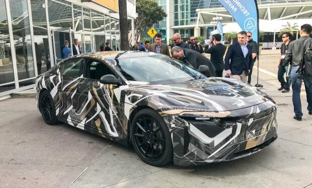 Конец Tesla: стартап Lucid Motors летом покажет электрический внедорожник