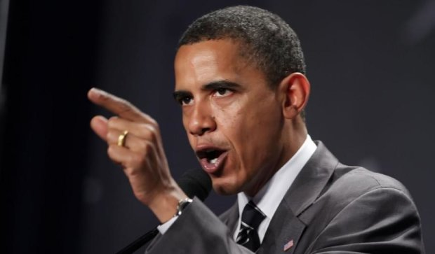"""Обама назвав """"великою помилкою"""" підтримку Асада з боку Росії"""