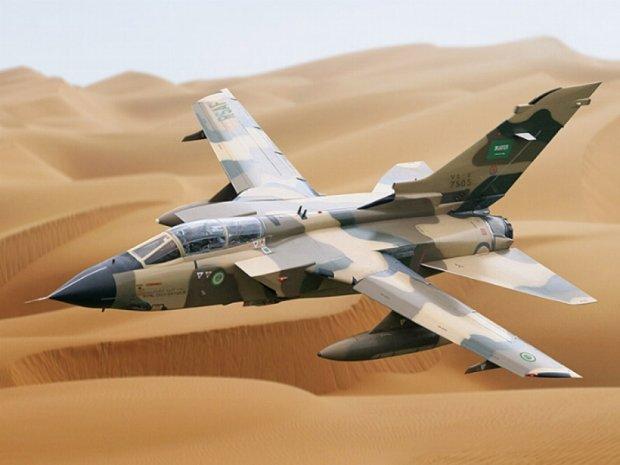 Саудівська Аравія і дев'ять країн-союзників почали військову операцію в Ємені
