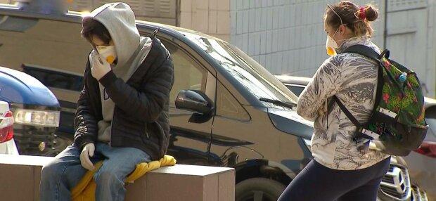 Українці, фото: скріншот з відео