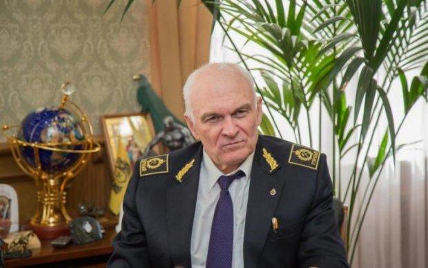 Наставник Путина отказался от миллиардов рублей