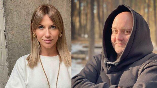 Леся Нікітюк та Юрій Ткач, фото: Instagram