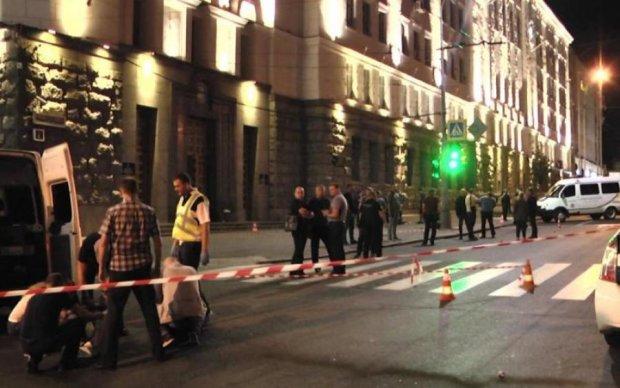 Стрілянина у Харкові: копи розкрили деталі про нападника