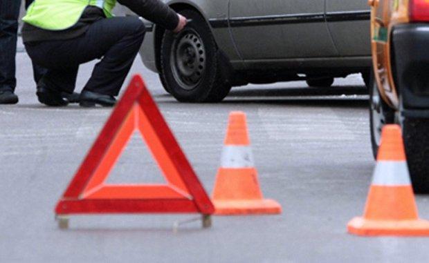 Дніпрянка загинула під колесами авто в самому центрі міста