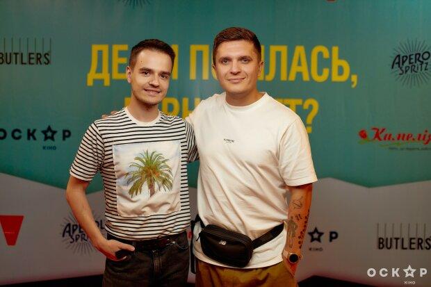 """""""Куда ты делась, Бернадетт"""": украинские звезды на премьере в кинотеатре """"Оскар"""""""