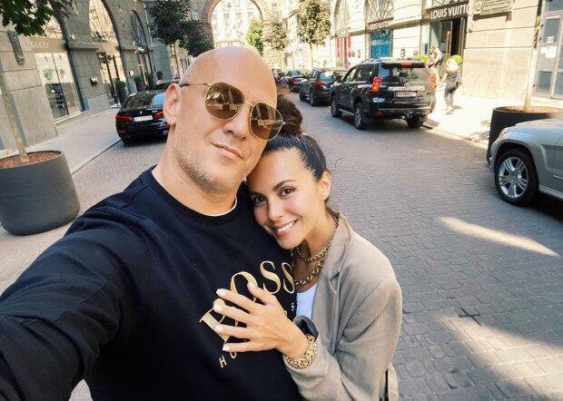 Настя Каменских и Потап, фото - https://www.instagram.com/realpotap/