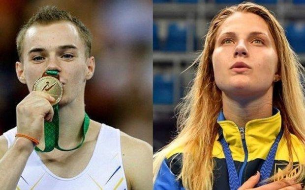Верняев и Харлан признаны героями спортивного года в Украине
