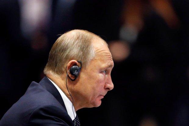 Путін атакує Україну з повітря, комплекси вже на кордоні: тривожна заява