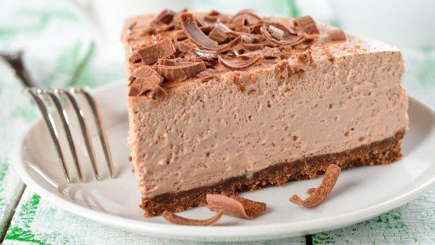 Найкращий рецепт: ніжний торт-суфле з сиром