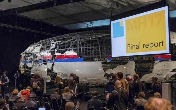 Официально: стала известна роль России в трагедии Боинга-777
