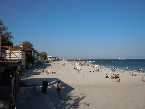 Где искупаться в Одессе: топ лучших пляжей для летнего релакса