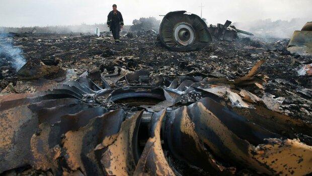 Крушение самолета МН17 над Донбассом: Германия прокомментировала обвинения в сторону России