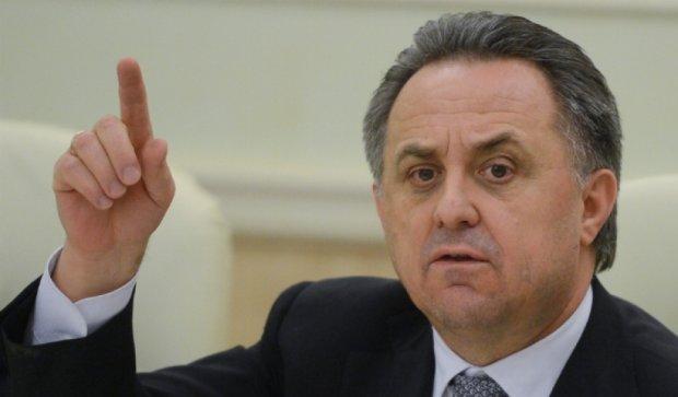Відеоблогер висміяв англійську міністра РФ Мутко