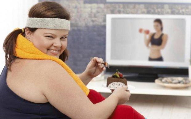 Эти дельные советы помогут в борьбе с лишними килограммами