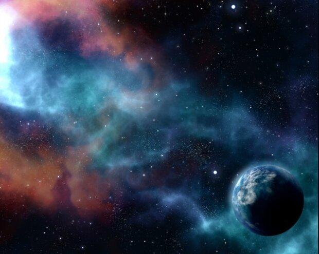 Фото из открытых источников, космос