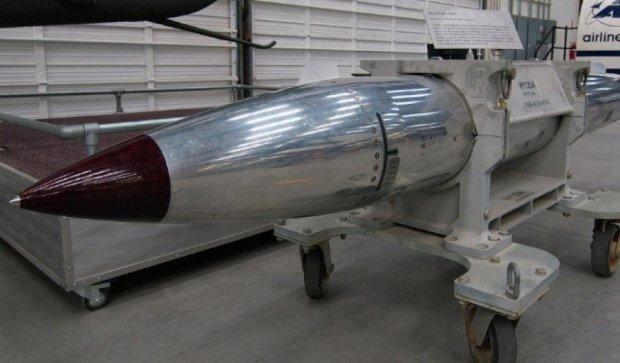 США поставлять виробництво атомних бомб на потік