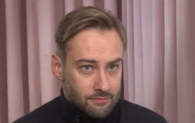Дмитро Шепелєв, скріншот: YouTube