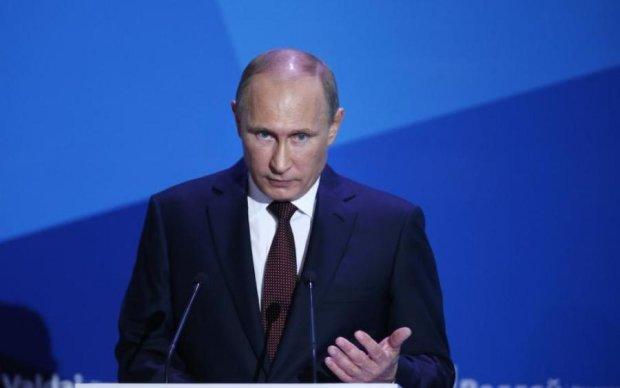 Коммунисты обрекли Путина на трагическую судьбу
