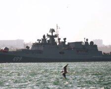 Кораблі флоту РФ, фото: censor.net.ua