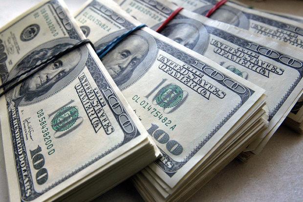Курс доллара резко подскочил в Украине