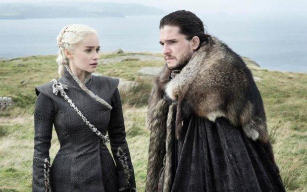 """Режисери """"Гри престолів"""" відкрили таємницю заключного 8-го сезону"""