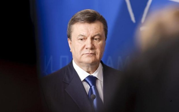 Меня там обижают: Янукович рассказал о нелегкой жизни в России