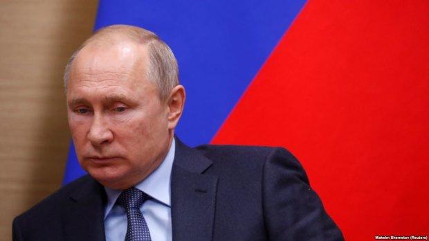 Путина растянули и повесили в России: акция протеста закончилась непредвиденным, но людям понравилось